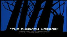Image result for dunwich horror 1970