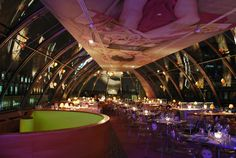Image result for philippe starck bar