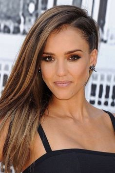 Best ideas about brown hair caramel highlights (14)