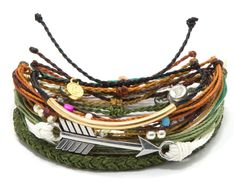 Mother Earth Pack | Pura Vida Bracelets I just love this and think it goes perfectly with my yoga flow