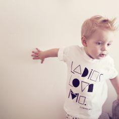 Ladies Love Me / FInomenon Kids