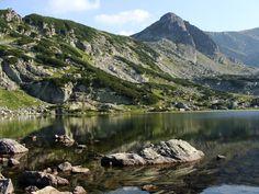 Rila Gebirge im Bulgarien Reiseführer http://www.abenteurer.net/1311-bulgarien-reisefuehrer/