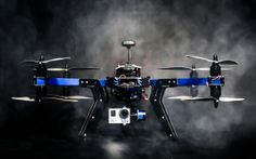 Top Drone Companies in the World