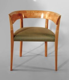 Wood Gallery - Cherry - Fine Furniture Maker