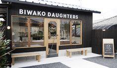 BIWAKO DAUGHTERS