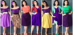 10 Items - Capsule Collection Archives - Miss Victory Violet