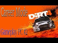 DIRT 4 : Career Mode - Gameplay PC #2