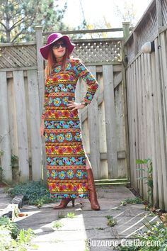 The Painted Dress – How To Ruin Your Vintage Treasures