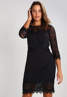 a373f27d6a62 Dorothy Perkins Curve SHOWCASE MARIA - Vestido Cold Shoulder Dress