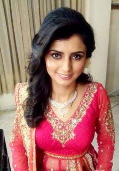 Engagement/ Sangeet - Makeup & Hair