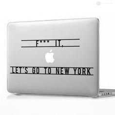 Eco Laptop Stickers | Hu2.com