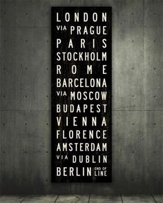 check next to- Prague, Paris, Budapest, Vienna, Amsterdam and Berlin. soon to be heading to Barcelona and London! My Sun And Stars, Travel Themes, Travel Destinations, Travel Europe, Travel Tips, Rome Travel, Backpacking Europe, Thing 1, I Want To Travel