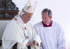pentecost vigil mass
