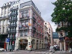 Penthouse for sale - 1000 Brussels (VAE89492)