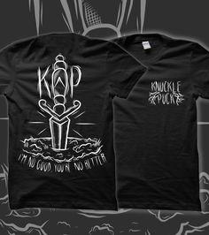 Knuckle Puck - No Good shirt