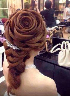OMG!!!!! its a rose!!!