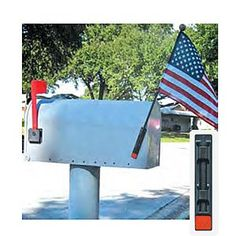Mailbox Covers - Bracket  Quick Stick Bracket * Want additional info? Click on the image. (This is an Amazon affiliate link)