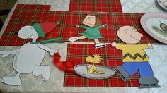 Charlie Brown board underway for Winter 2015
