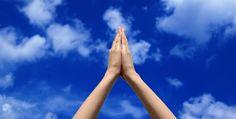 Oraciones dirigidas a Dios