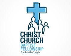 Christ Church Logo Design
