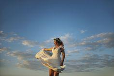 Dançando no céu