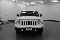 2014 Jeep Patriot Sport, Dog Car, Vehicles, Car, Vehicle, Tools