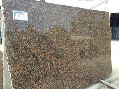 New lot of Giallo Fiorito granite