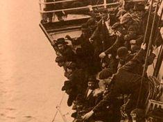 Imigrantes italianos 140 anos imigração (Foto: Reprodução/RBS TV)