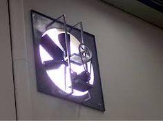 SGSST | Ficha Metodológica Control de Ingeniería Ventilación General.