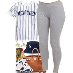 Untitled #1306 by power-beauty on Polyvore featuring polyvore fashion style Hermès Rolex Ralph Lauren