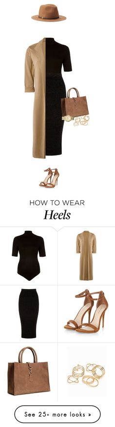 """""""You re looking good girl !"""" by azzra on Polyvore featuring River Island, Warehouse, H&M, Michael Kors, JFR and Apt. 9"""