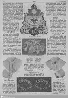 106 [258] - Nro. 33. 1 September - Victoria - Seite - Digitale Sammlungen - Digitale Sammlungen