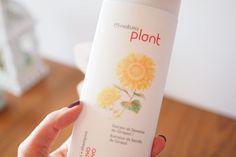 Resenha completa do Shampoo Loiro Vivo da linha Natura Plant