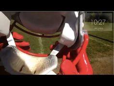 Google Glass+ NFL: FIRST EVER Google Glass punt return with New England Patriots Julian Edelman http://nesn.com/2013/10/julian-edelman-wears-google-glass-while-fielding-punts-gives-inside-look-into-return-skills-video/