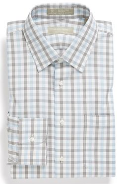 #Nordstrom                #Tops                     #Nordstrom #Smartcare #Plaid #Traditional #Non-Iron #Dress #Shirt #Blue- #Nautical                      Nordstrom Smartcare Plaid Traditional Fit Non-Iron Dress Shirt Blue- Nautical 16 - 32                                             http://www.seapai.com/product.aspx?PID=5113220