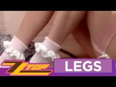 ▶ ZZ Top - Legs (OFFICIAL MUSIC VIDEO) - YouTubeZZ Top gives a gal a a makeover and rescues her and her wimpy boyfriend while showing up the mean people whoo hoo