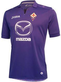 Fiorentina 2013/14 Joma Home Kits