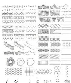 Moldes Nailart, Rose Nail Art, Nail Techniques, Nail Patterns, Stencil Designs, Nails Inspiration, Color Inspiration, Nail Designs, Drawings