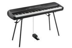Korg SP280 digitale piano