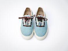 Shoes Azul MOOD #15