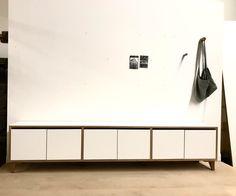 Minimalistischer tisch alle hersteller aus architektur und design