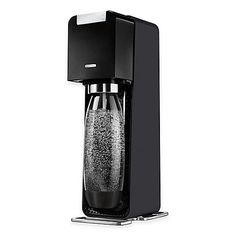 SodaStream Power Electric Sparkling Water Maker Starter Kit ** This is an Amazon Affiliate link. Learn more by visiting the image link.