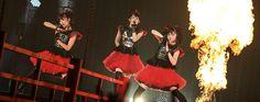 """Fan Review: BABYMETAL at Saitama Super Arena """"Legend 2015"""" - Unofficial Babymetal Fan Site"""