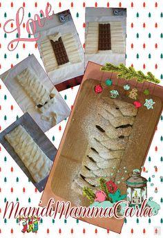 Manidimammacarla: Treccia al cioccolato Grazie a Misya