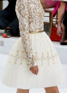 Chanel Haute Couture Fall/Winter 2014 (=)