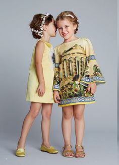 Dolce&Gabbana Children