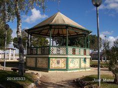 Reanimar os Coretos em Portugal: Sesimbra Portugal, Cool Art, Fun Art, Kiosk, Portuguese, Gazebo, 1, Outdoor Structures, Landscape