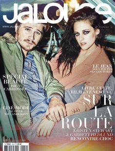 Kristen Stewart looking really hot on Jalouse