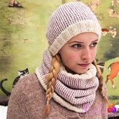 Ravelry: Aniak pattern by Stella Charming