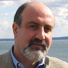 """Nassim Taleb - A literary essayist, a distinguished professor, and a veteran derivatives-trader and hedge fund manager. He is known for a multidisciplinary approach to the role of the high-impact rare event (""""Black Swan"""") – across philosophy, economics, finance, engineering, cognitive science, and history. His current programme is to design ways to live in a world we don't quite understand and help improve the world's resilience against the Black Swan."""